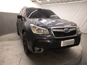 Forester 2.0/2.0 S 4x4 Aut.
