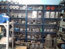 Embobinado Y Venta De Motores Electricos