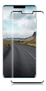 Glass Templado 3d Curvo P/ Huawei Mate 30 Pro + Envio Gratis