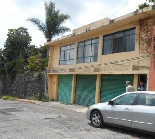 Casa Comercial En La Pradera / Cuernavaca - Est-668-of