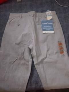 Pantalon Dockers Original