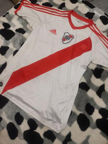 Camiseta River 2011 (talle 16) O S De Adulto