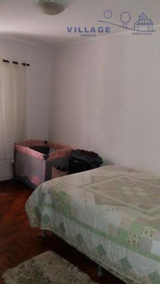 Casa Com 3 Dormitórios À Venda, 194 M² Por R$ 750.000 - Vila Piauí - São Paulo/sp - Ca1338
