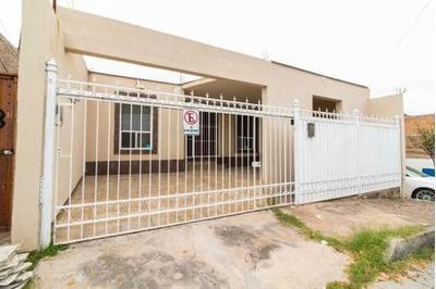 Casas En Venta Colonia Rosario Chihuahua