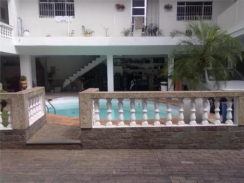 Sobrado Com 3 Dormitórios À Venda Por R$ 3.500.000 - Vila Formosa - São Paulo/sp - So1752