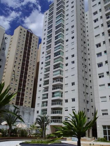 Apartamento Com 3 Dormitórios À Venda, 92 M² - Baeta Neves - São Bernardo Do Campo/sp - Ap60318