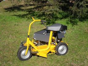 Tractor Corta Cesped Modelo Tc-700