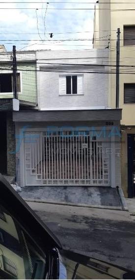 Casa - Ref: 2906