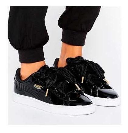 zapatillas mujer puma rihanna