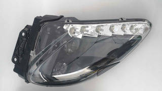 Farol Aston Martin Vantage C/xênon Completo Direito