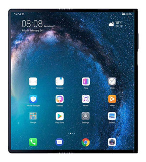 Huawei Mate X Dobrável 5g Phablet
