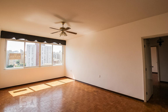 Apartamento Para Aluguel - Centro, 2 Quartos, 100 - 893021551