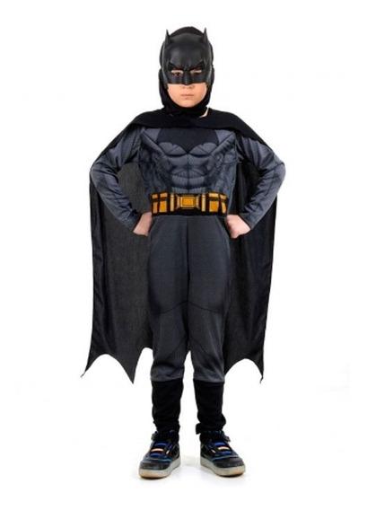 Disfraz De Batman Film Premium Tp 7708200p