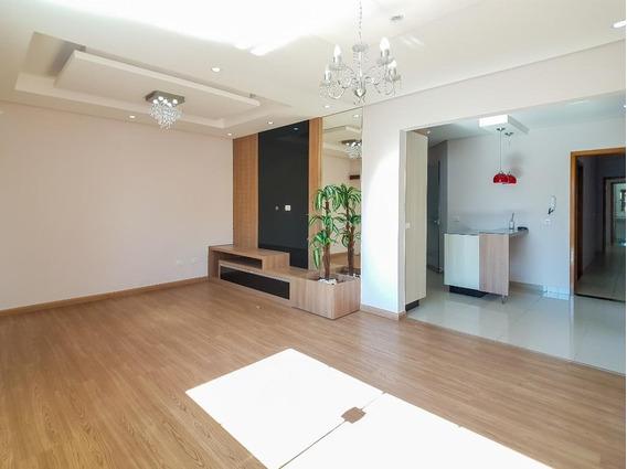 Casa Em Parque Residencial Jaguari, Americana/sp De 110m² 2 Quartos À Venda Por R$ 345.000,00 - Ca424579