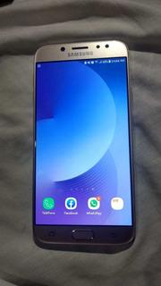Teléfono Samsung J7 Pro
