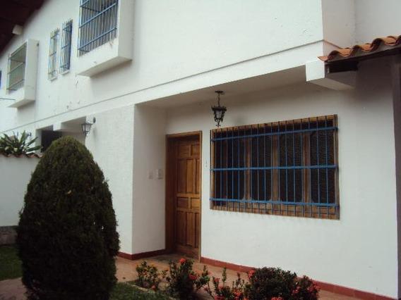 Casas En Venta - Macaracuay - 21-3947
