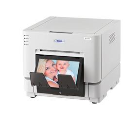 Impressora Fotografica Dnp Rx1 (dnpbahia)