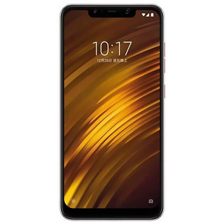 Xiaomi Pocophone F1 6gb Rom Global 64gb+capa