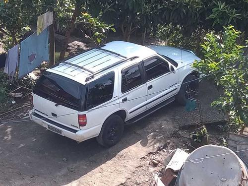 Chevrolet Blazer 2000 4.3 V6 Dlx 5p
