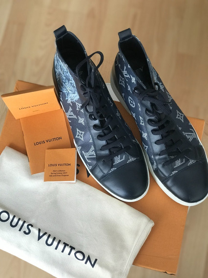 Louis Vuitton Jake And Dinos Chapman Sneakers
