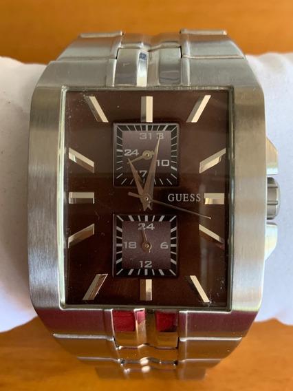 Relógio Guess Masculino U11531g1
