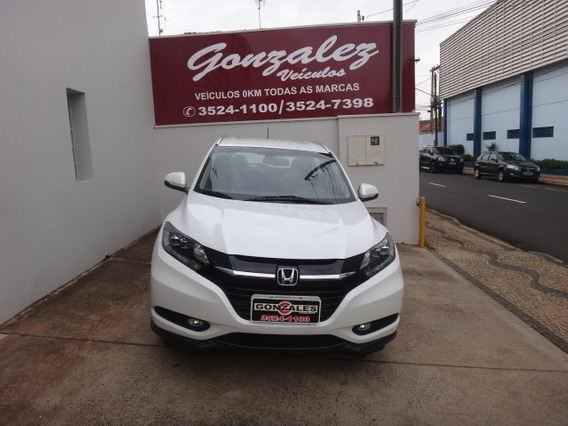 Honda Hr-v Touring 1.8 Aut.