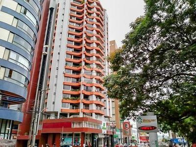 Apartamento Centro De Pato Branco 117 M²