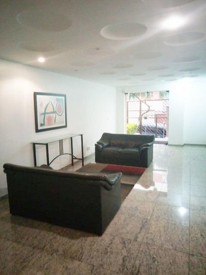 Apartamento De 2 Quartos No Bairro Sagrada Família - 2780