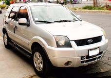 Camioneta Ecosport 2004