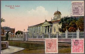 Bahia - Hospital Santa Isabel - 22021921