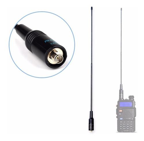 Antenas Para Baofeng De Alta Ganancia Radios Nagoya Na 771