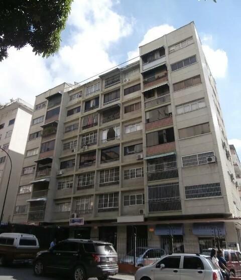Apartamentos En Venta En Los Palos Grandes Mv #18-2682