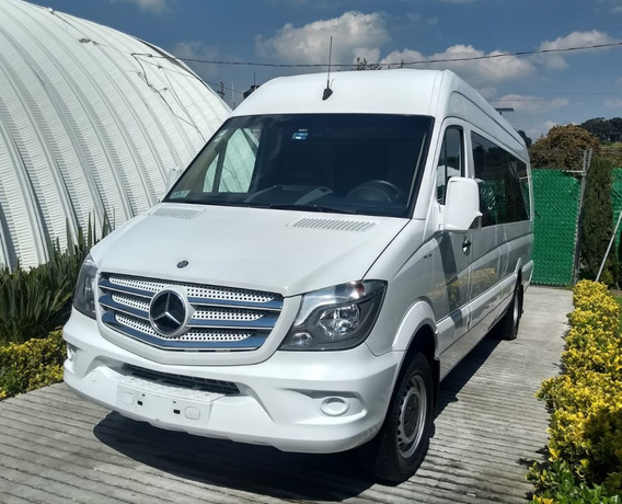 Mercedes-benz Sprinter Ediciones