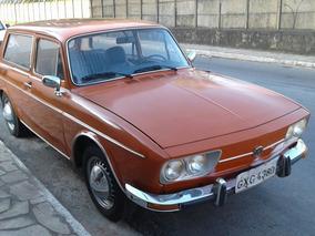 Volkswagen Variante 1