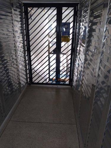 Apartamento Com 1 Dormitório Para Alugar, 42 M² - Santa Cecília - São Paulo/sp - Ap47759