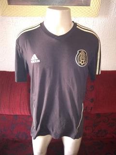 Camisa Da Seleção Do México