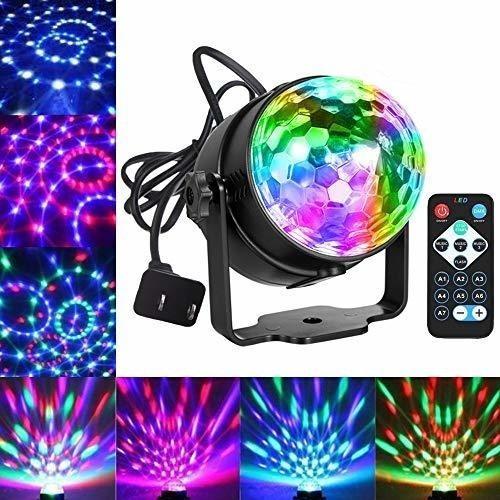 Party Lights Disco Ball Dj