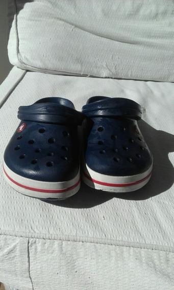 Crocs Band Originales Azules