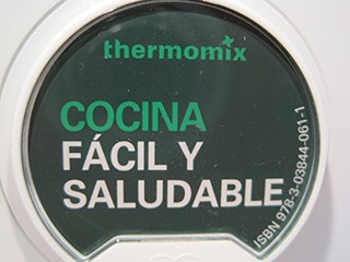 Vorwerk Thermomix Tm5 Spanish Receta Chip Cookbook - Lengua