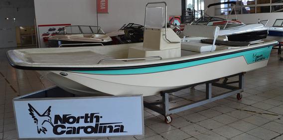 Casco North Carolina 17v 2020 Full S/motor C/trailer