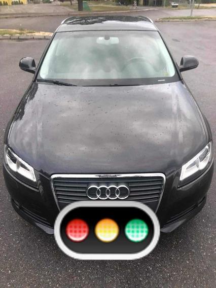 Audi A3 1.4 Sportback