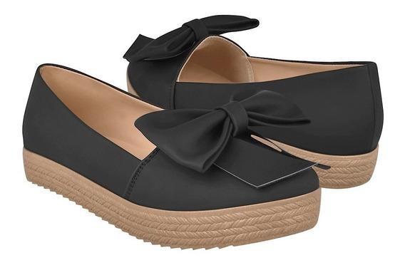 Zapatos Casuales Para Dama Stylo 093 Negro