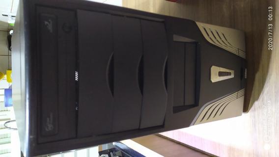Core 2 Quad Q9505, 4gb Ddr2 800, Hd 500gb, Geforce 9600gt