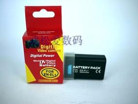 En-el1 Compatible 980mah Battery Pack For Nik Pronta Entrega