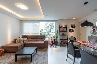 Apartamento Em Jardim Botânico Com 3 Dormitórios - Cs36006758