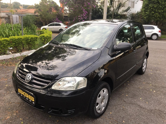 Volkswagen Fox 1.0 2005