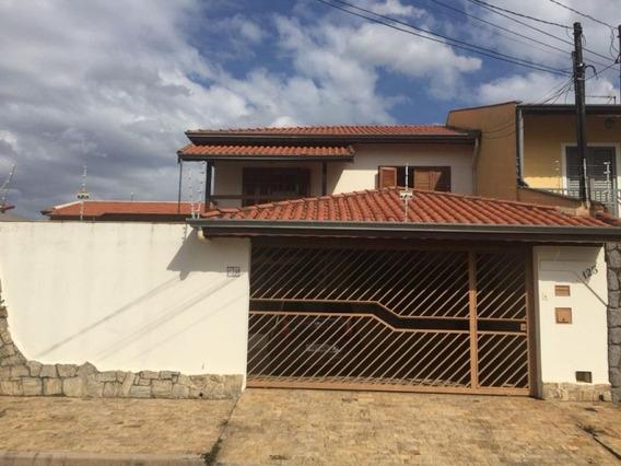 Vende-se - Casa Com Edicula, 3 Dormitórios (1 Suite) No Bairro Da Parque Da Represa - So0161 - 32931764