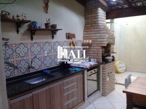 Casa De Condomínio Com 2 Dorms, Vila Borguese, São José Do Rio Preto - R$ 208.000,00, 92m² - Codigo: 3345 - V3345