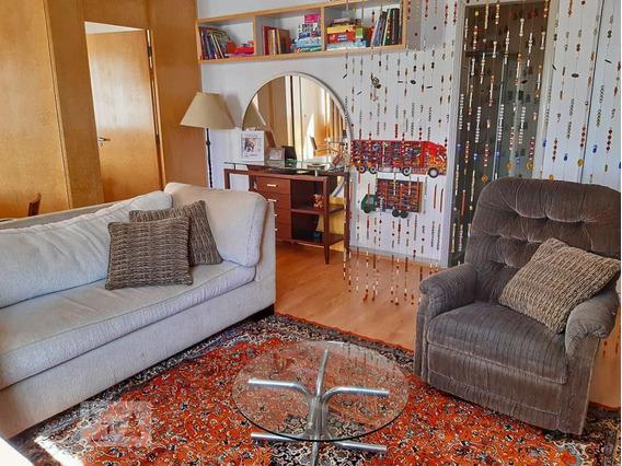 Apartamento Para Aluguel - Brooklin, 2 Quartos, 90 - 893082523