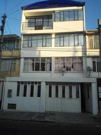 Venta Edificio 7 Apartamentos El Remanzo Bogota